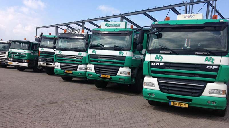Nienhuis Transport